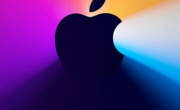 Apple programme un nouvel événement pour le 10 novembre