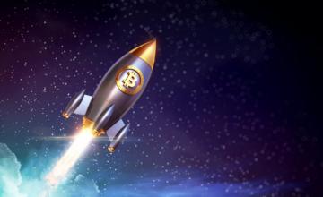 Le Bitcoin atteint sa valeur la plus élevée depuis 2017