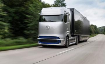 Daimler et Volvo unissent leurs forces pour développer des piles à combustible