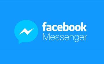 Impossible d'envoyer des photos sur Facebook Messenger