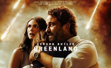 Greenland : regarder le film en streaming VF