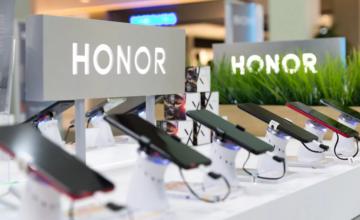 Huawei vend sa division Honor pour plus de 15 milliards de dollars