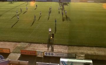 Une IA confond un arbitre chauve avec le ballon lors d'un match de foot