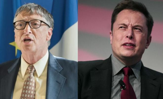 Elon Musk passe devant Bill Gates en tant que deuxième personne la plus riche du monde