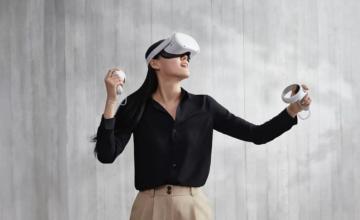 Oculus Quest 2 : cinq fois plus de précommandes que son prédécesseur