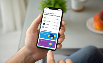 PayPal : les utilisateurs aux États-Unis peuvent désormais acheter des crypto-monnaies
