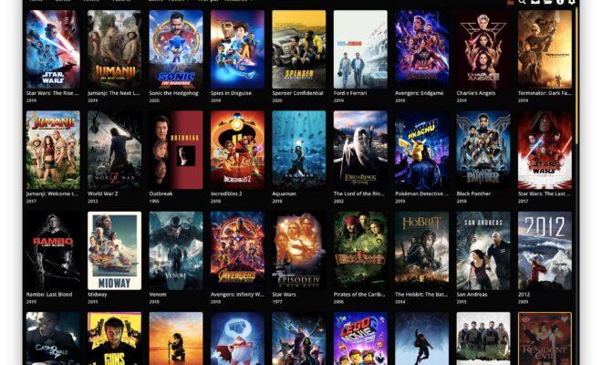 Popcorn Time a fait son retour