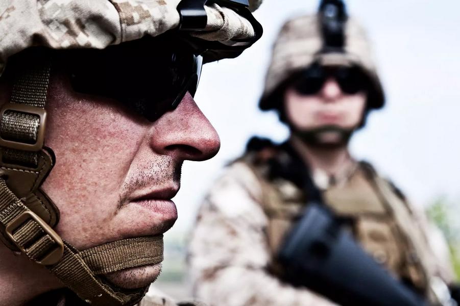 L'armée américaine planche sur la communication silencieuse via des signaux cérébraux