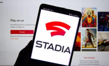 Google Stadia : la version bêta pour iOS bientôt disponible via un client Web Safari