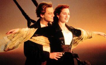 Titanic : regarder le film en streaming VF
