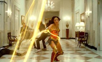 Wonder Woman 1984 sortira simultanément au cinéma et sur HBO Max à Noël