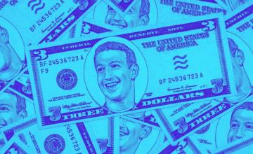 Facebook lancerait sa cryptomonnaie Libra au début de 2021