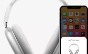 Apple annonce son casque haut de gamme AirPods Max