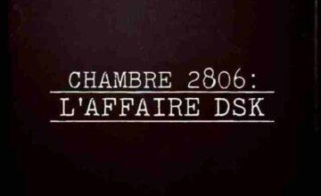 Chambre 2806 : regarder la série documentaire en streaming