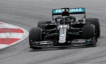 Grand Prix de F1 en streaming : comment voir les courses ?