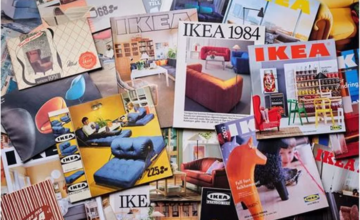 Ikea met fin à la publication de son catalogue papier