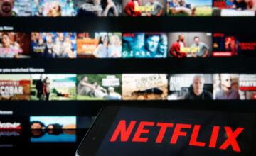Netflix : les nouveautés séries et films de Décembre 2020