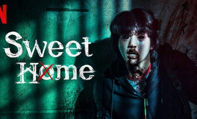 Sweet Home : une saison 2 de prévue ?