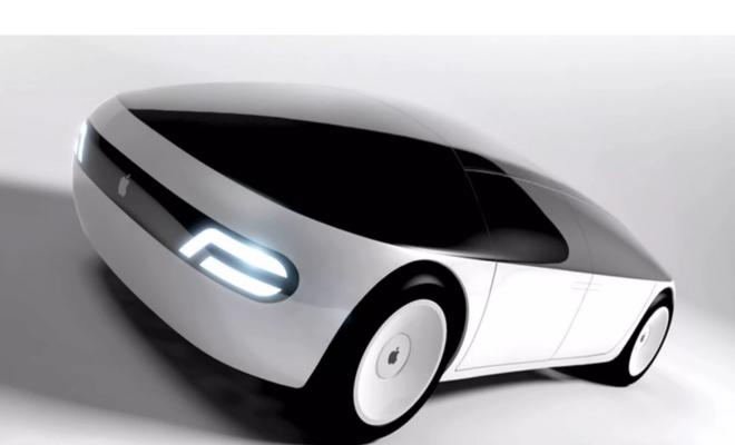 Apple veut construire sa première voiture en 2024