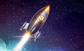 Un seul Bitcoin vaut désormais plus de 20 000 $