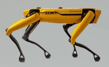 Hyundai fait l'acquisition de Boston Dynamics pour 880 millions de dollars