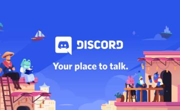 Discord : l'application prend désormais en charge le partage d'écran mobile