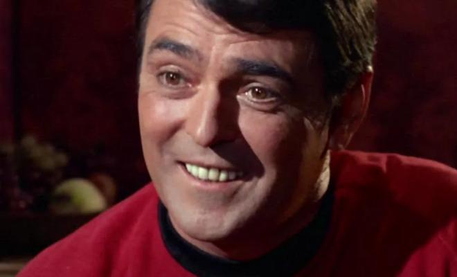 Star Trek : les cendres de James Doohan sont à bord de la Station spatiale internationale