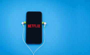 L'application mobile de Netflix obtient un mode audio sans vidéo