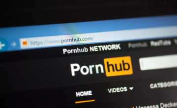 Pornhub supprime des millions de vidéos d'utilisateurs non vérifiés