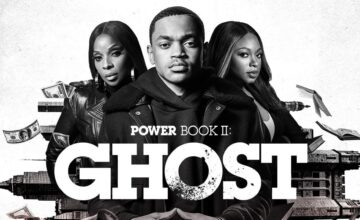 Power Book II: Ghost : regarder la saison 1 en streaming VF