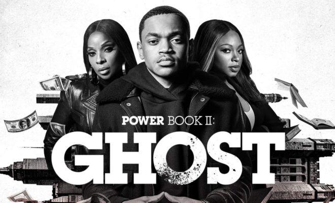 Power Book II: Ghost : regarder la saison 1 en streaming VF