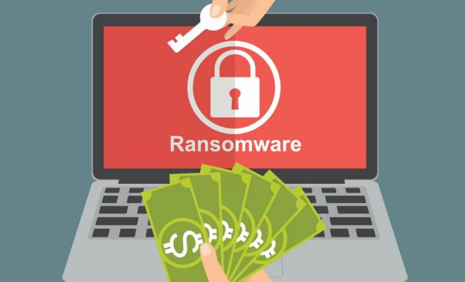 Microsoft et McAfee font partie de la nouvelle coalition anti-ransomware