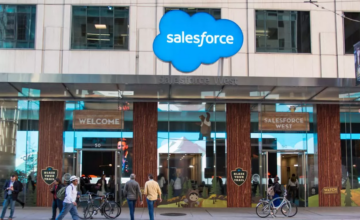 Salesforce acquiert Slack pour 27,7 milliards de dollars