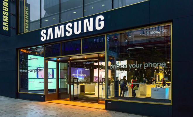 Samsung dément l'arrêt des Galaxy Note en 2021