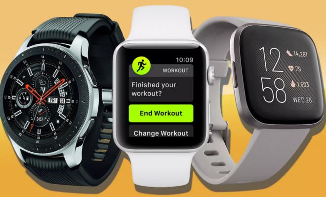 OnePlus lancera sa première smartwatch début 2021