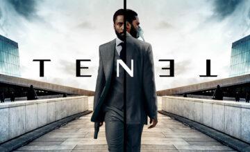Tenet : regarder le film en streaming VF