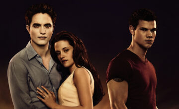 Twilight 4 : regarder le film en streaming VF