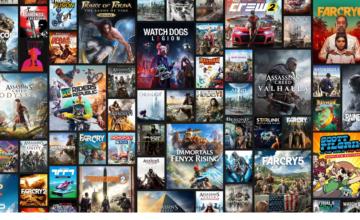 Ubisoft + est maintenant disponible pour les utilisateurs de Google Stadia aux Etats-Unis