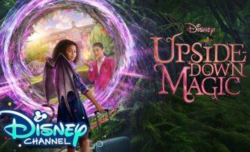Upside Down Magic : regarder le film en streaming VF