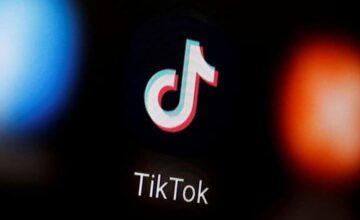 TikTok lance un premier effet AR utilisant le LiDAR de l'iPhone 12 Pro