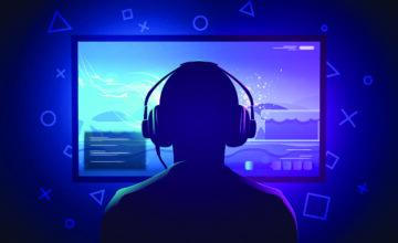 L'essor du jeu en ligne dans le monde