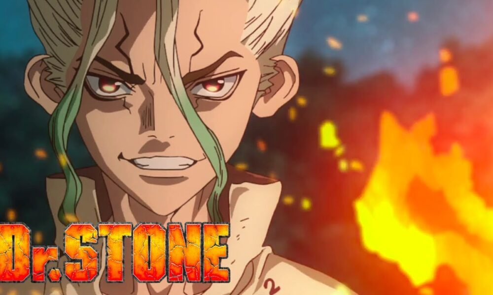 Dr Stone : regarder la saison 2 de l'anime en streaming VOSTFR