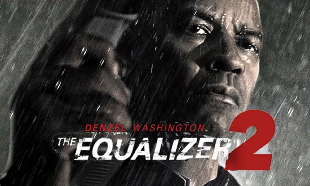 Equalizer 2 : regarder le film en streaming VF