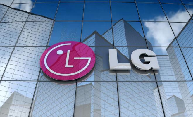 LG songe à abandonner les smartphones