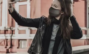 CES 2021 : MaskFone, un masque avec une protection N95 et des écouteurs true wireless intégrés
