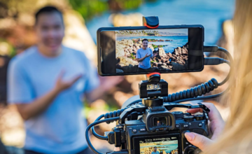 Sony lance le Xperia Pro, un smartphone à 2500 $ équipé d'une entrée HDMI