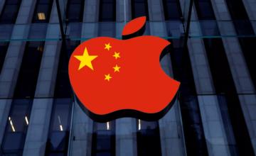 Apple purge 46000 applications de son App Store chinois