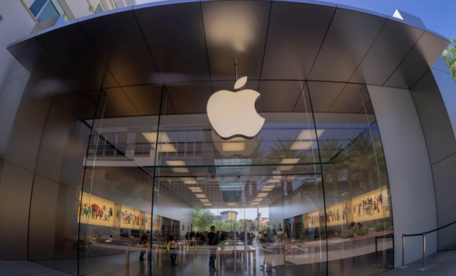 Apple devrait lancer des AirTags, un appareil AR et de nouveaux Mac cette année
