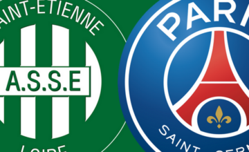 St Etienne - PSG : regarder le match en streaming