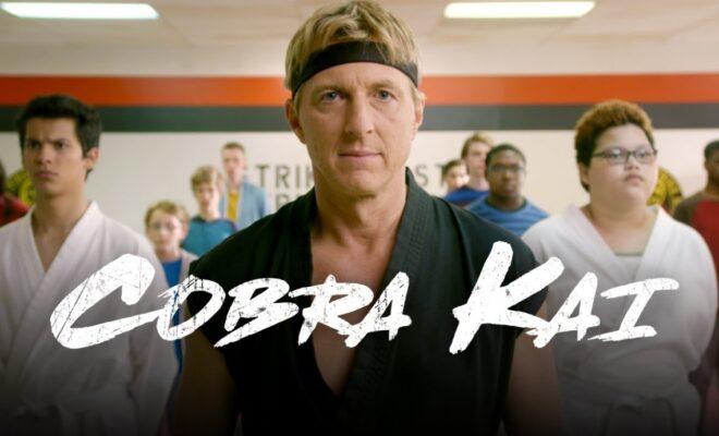 Cobra Kai : regarder la saison 3 en streaming VF